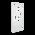 Дверь хранилища 180VKR по направлению движения направо с механичесеим кодовым замком