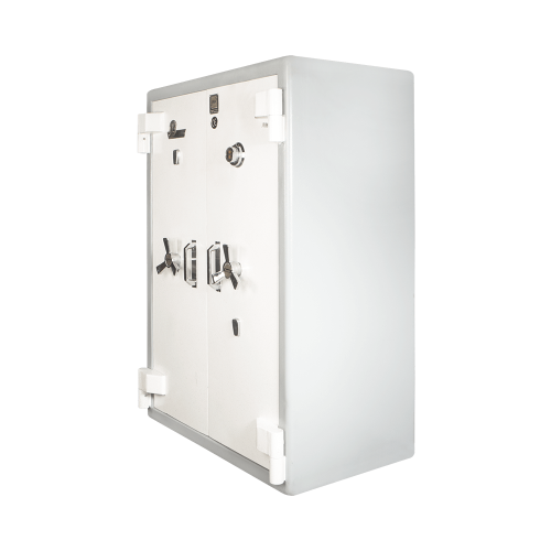 Anti-theft heavy safe 1400BS with a mechanical code