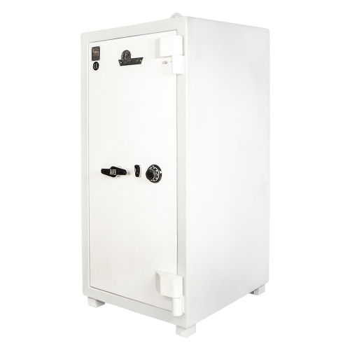 Anti-theft heavy safe 1500S with a mechanical code
