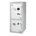 Two-story light safe 350DKdg Kaveh key lock digital password 1110