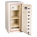 Anti-theft safe 1025S CYRUS with Kaveh lock and mechanical code