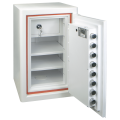 Anti-theft safe 825S CYRUS with Kaveh lock and mechanical code