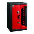 Zagros safe 920KR with Kaveh lock and mechanical code