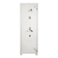 Refractory gun wardrobe 1500GNR with a mechanical code