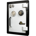 Wall door without compartment 250WKR with Kaveh key lock and mechanical code
