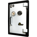 Wall door without compartment 350WKdg with Kaveh key lock and digital password 1110