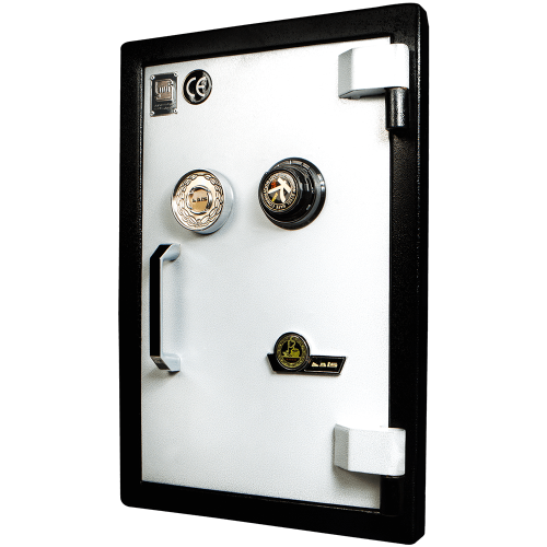 Wall Door without 350WKR enclosure Kaveh mechanical lock